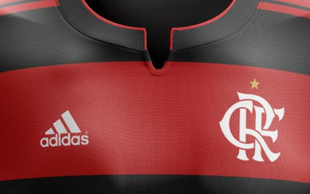 Confira prováveis uniformes do Fla para temporada 2020 - Coluna do Flamengo  - Notícias 96e48f4353bd0
