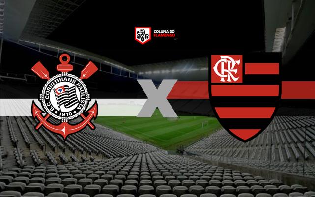 Corinthians X Flamengo Expectativas Dos Colunistas