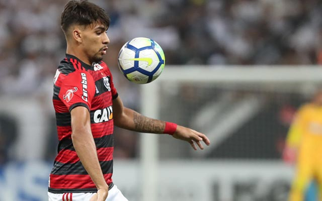 Flamengo � condenado judicialmente a repassar parte da venda de Lucas Paquet�; decis�o cabe recurso