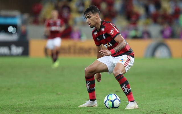 PSG está disposto a tirar Paquetá do Flamengo 498b6e5c33d7f