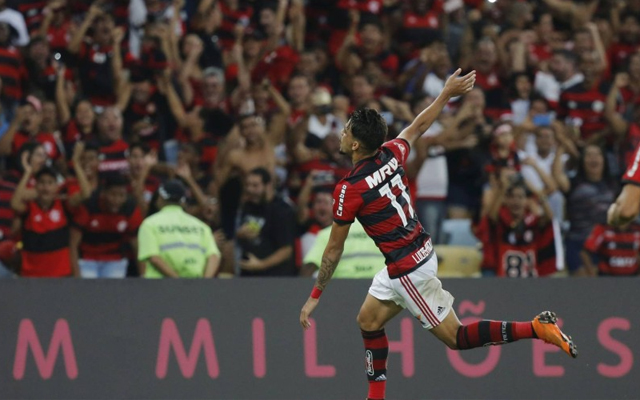Flamengo receberá primeira parcela por venda de Paquetá até 22 de outubro