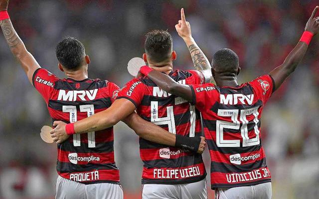 Paquetá é mais uma das revelações que deixa o Flamengo sem completar 100 jogos; relembre casos
