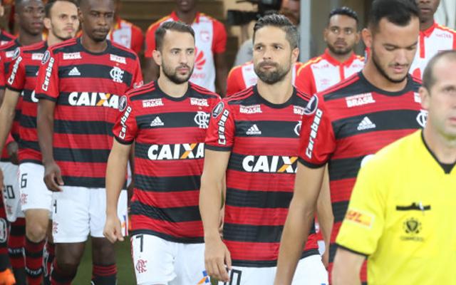 4363a7f683 Destaque do Flamengo