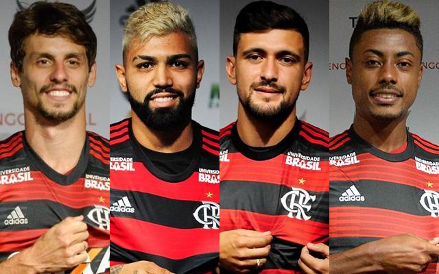Saiba tudo sobre o Campeonato Brasileiro: favoritos ao título, briga pelo G-6 e fuga da degola