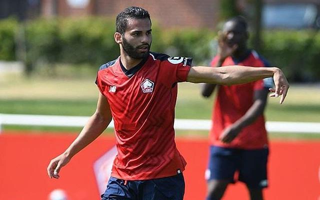 Treinador do Lille confirma empr�stimo de Thiago Maia ao Flamengo e avisa: �Vamos acompanh�-lo com aten��o, porque nos pertence�
