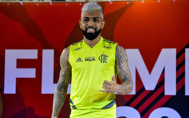 b5c5d86c3d4 Flamengo receberá R  5 milhões a mais da Adidas em 2019 - Coluna do ...