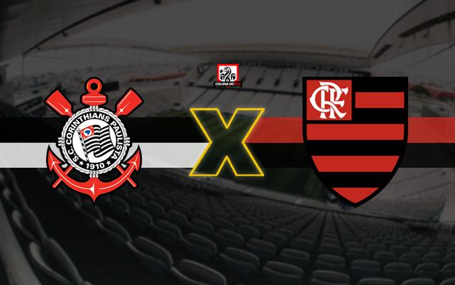Corinthians X Flamengo Curiosidades Da Partida Flamengo