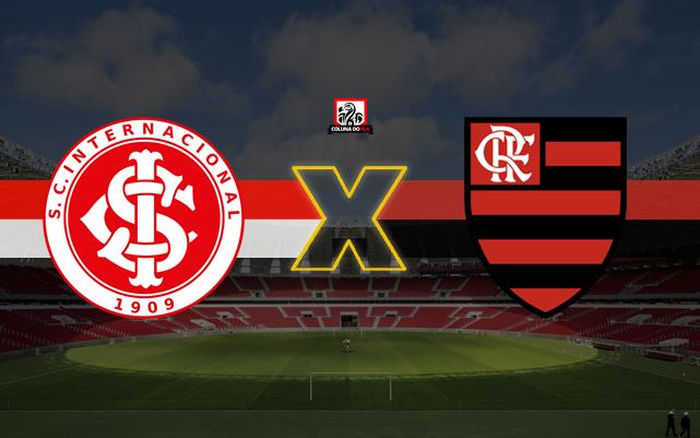 Internacional X Flamengo Expectativas Dos Colunistas