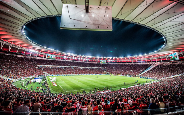 Grêmio Se Classifica E Flamengo Decide Semifinal Da