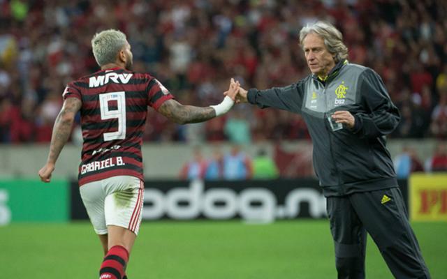 Gabigol e Jorge Jesus ficam? Flamengo tenta reafirmar seu poderio financeiro