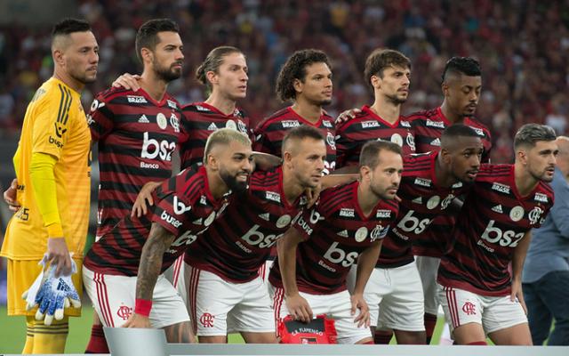 Canal Português Transmitirá Todos Jogos Do Flamengo Pelo