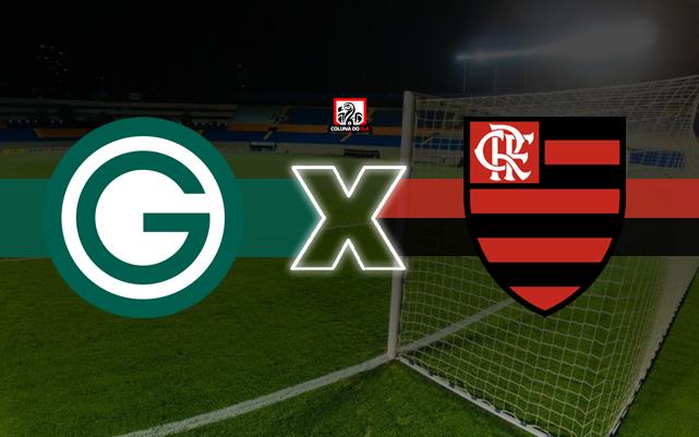 Goias X Flamengo Acerte O Placar Flamengo Coluna Do Fla
