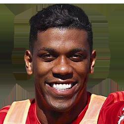 Orlando Berrío