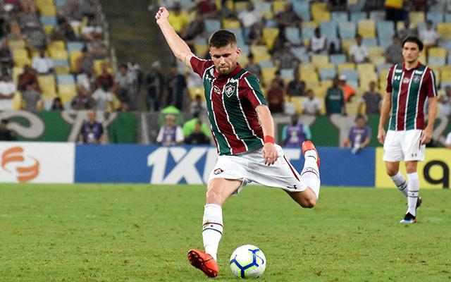DE OLHO NO RIVAL: Fluminense perde para o Ceará e jogador do clube mira recuperação contra o Flamengo