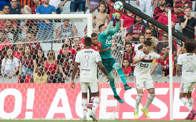 Flamengo Quebra O Silêncio E Emite Nota Sobre Arbitragem De