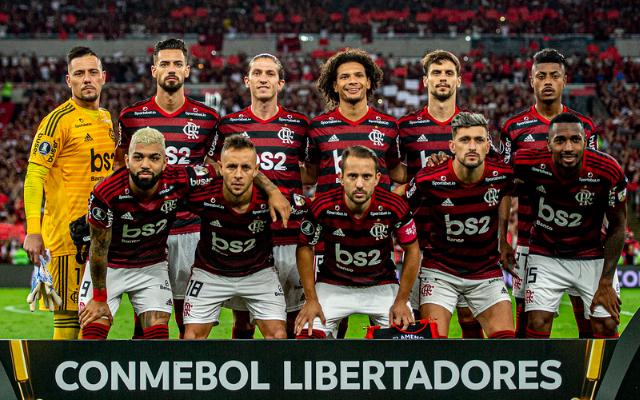 [AN�LISE] Flamengo est� mais do que preparado para enfrentar o River Plate