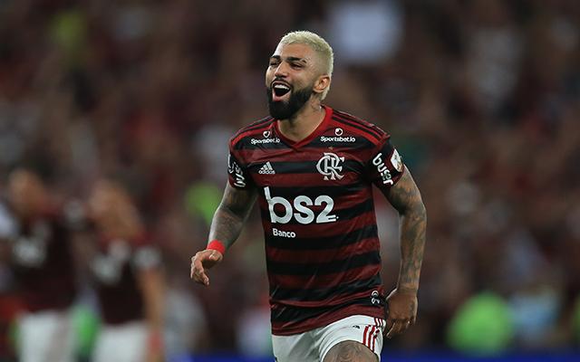 Jornal italiano coloca Gabigol a um passo do Flamengo e revela valor da negociação