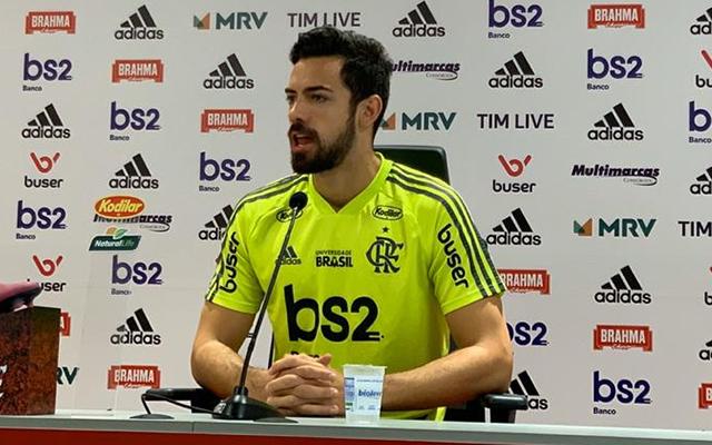 Pablo Marí comenta sobre o bom momento que vive na carreira