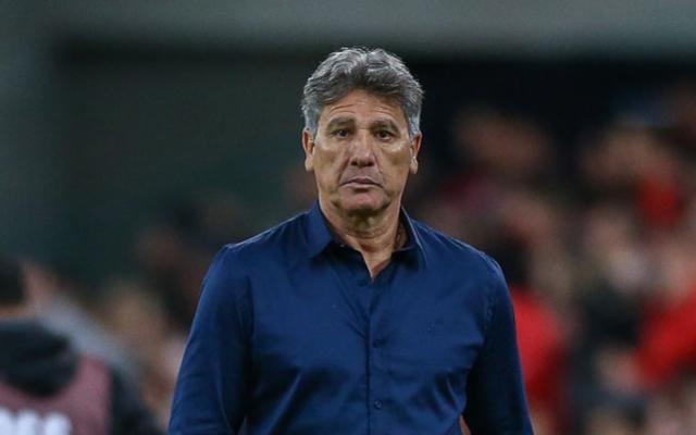 Flamengo estipula prazo para Ceni e prepara investida por Renato Gaúcho