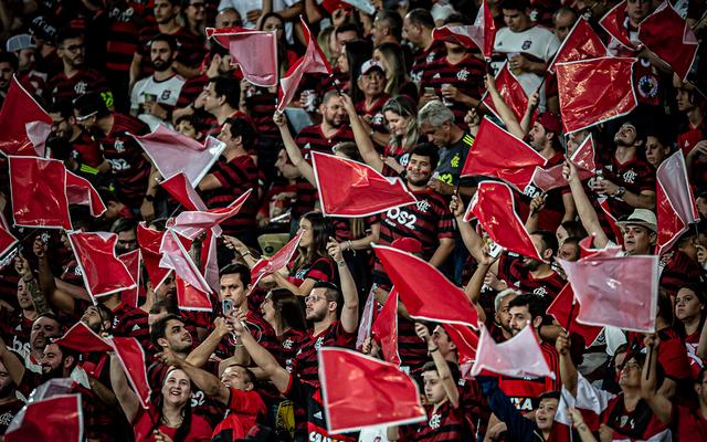 Com uma semana de antecedência, Flamengo se aproxima de 50 mil ingressos vendidos para decisão da Recopa