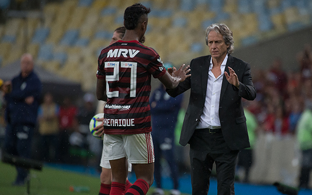 """""""Jogávamos bonito para a torcida"""", Atacante do Flamengo afirma saudade da Nação"""