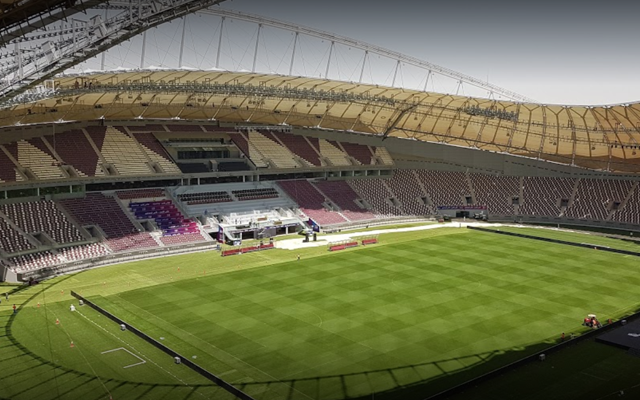 Local Definido Flamengo Fará Estreia No Mundial Em Estádio