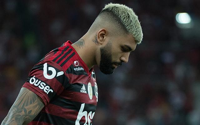 Agente de Gabigol revela ofertas da Alemanha e da Inglaterra e por que escolheu o Flamengo como destino