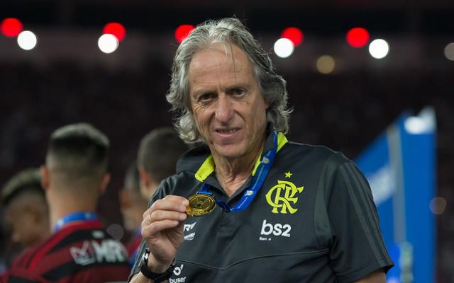 Ex-zagueiro garante que Jorge Jesus conhecia o futebol brasileiro antes mesmo de fechar com o Flamengo