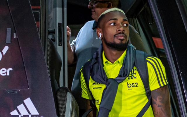 Portal revela procura do Tottenham por Gerson, do Flamengo