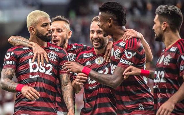 Flamengo pode ganhar quase R 67mi de premiação caso seja campeão da Copa do Brasil