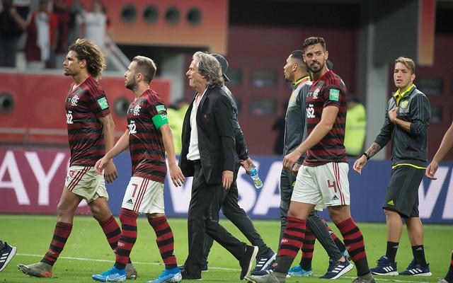 Caio Ribeiro Dá Conselho Ao Flamengo Para Final Contra O