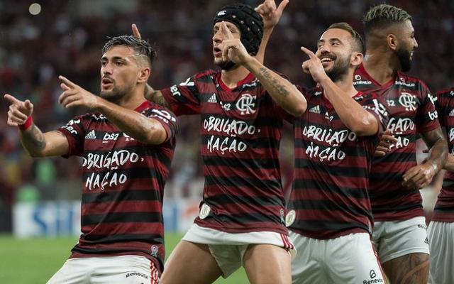 """Ex-jogador vê Flamengo """"avassalador"""" e acredita que o time vai """"atropelar novamente"""" em 2020"""