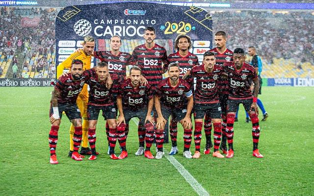 Decisão da Supercopa do Brasil entre Flamengo e Athletico será transmitida em Portugal