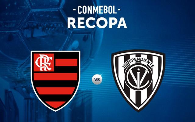 Jogos entre Flamengo e Del Valle, pela Recopa Sul-Americana, n�o ser�o transmitidos na TV