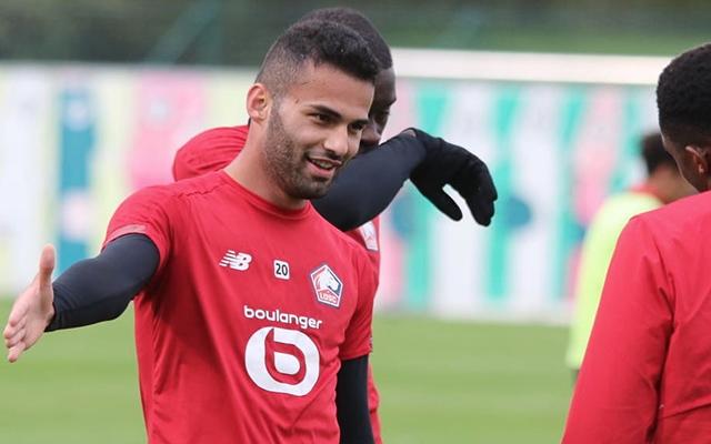 Quase lá! Contrato de Thiago Maia com Flamengo será assinado nesta segunda