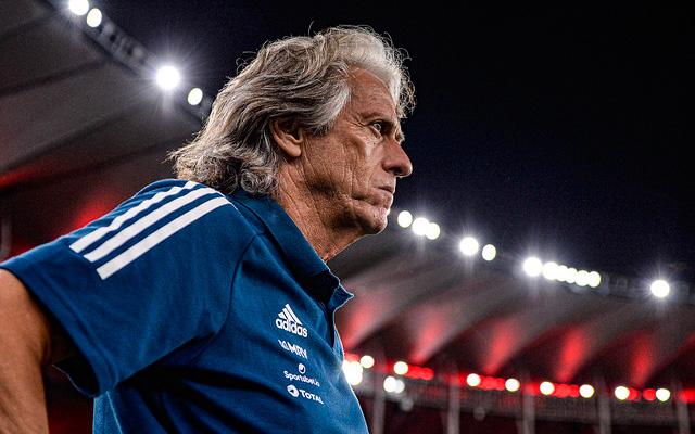 Benfica n�o deposita multa rescis�ria de Jorge Jesus, e Fla trava apresenta��o do treinador