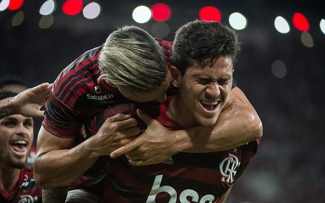 Ainda n�o viu? Confira os gols do Flamengo na vit�ria sobre o Madureira
