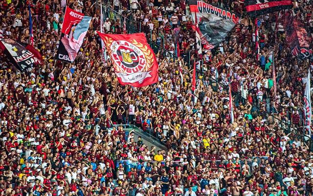 Flamengo é o clube com maior interação no Twitter entre os sul-americanos no mês de janeiro; veja o ranking