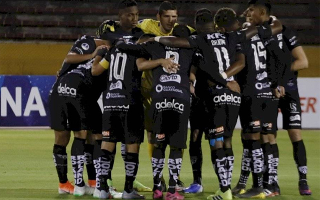 contra o Flamengo, Independiente del Valle vai fazer o segundo jogo oficial no ano