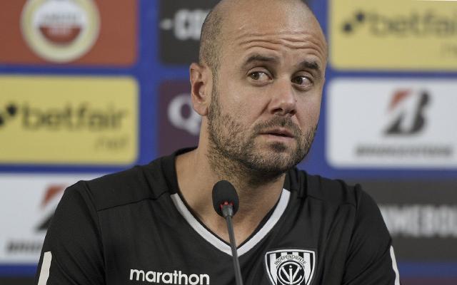 Entre nomes especulados, Miguel Ángel Ramírez tem sonho de treinar do Flamengo