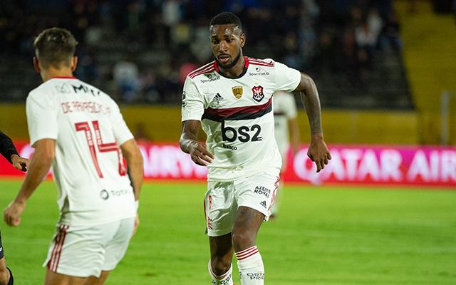 COVID-19: Azeite Royal comunica fim de patroc�nio com Flamengo, Maracan� e outras equipes
