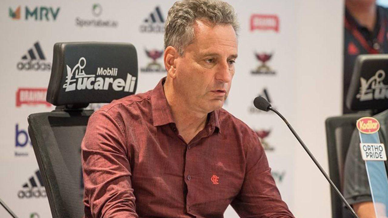 Flamengo quer paralisar o Brasileirão durante a Copa América
