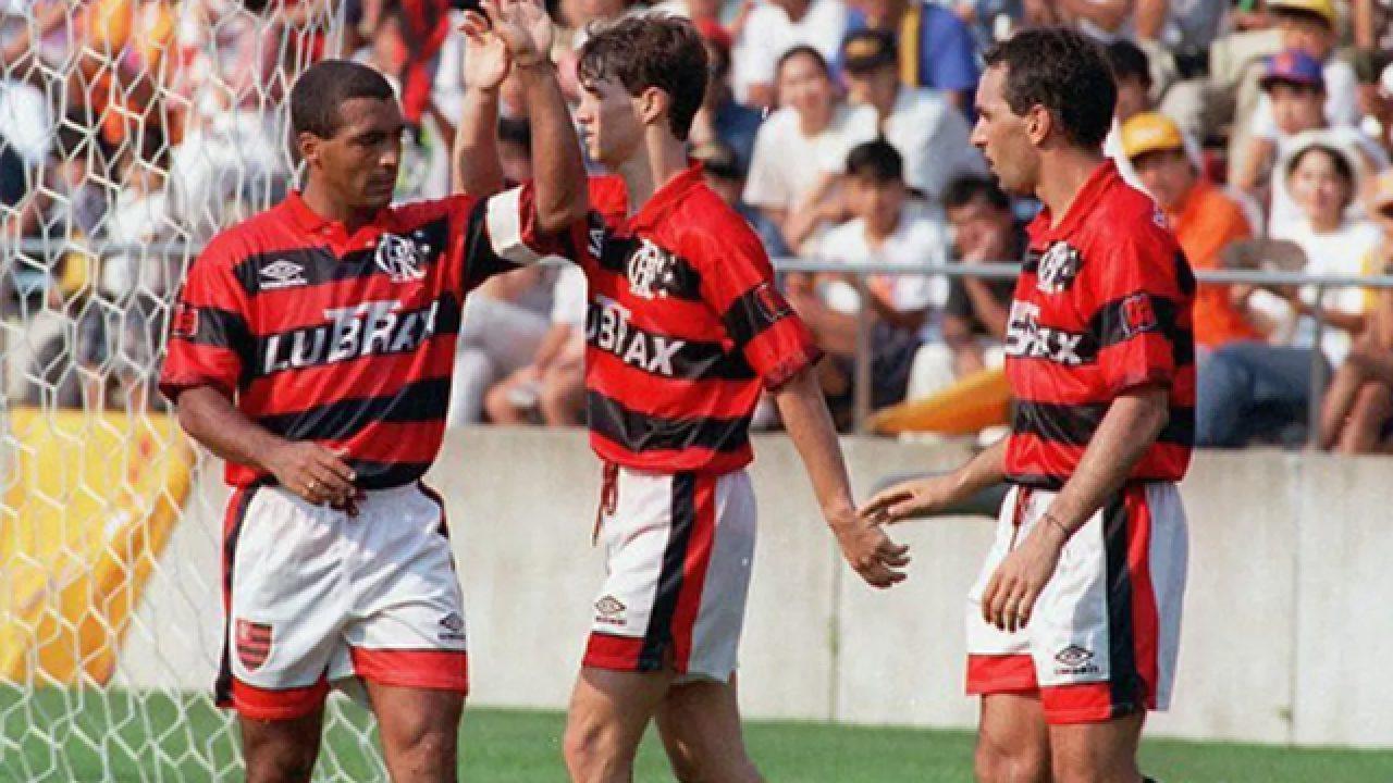 Voce Sabia Flamengo E Bragantino Nao Se Enfrentam Desde 1998 Confira Todos Os Jogos Flamengo Coluna Do Fla