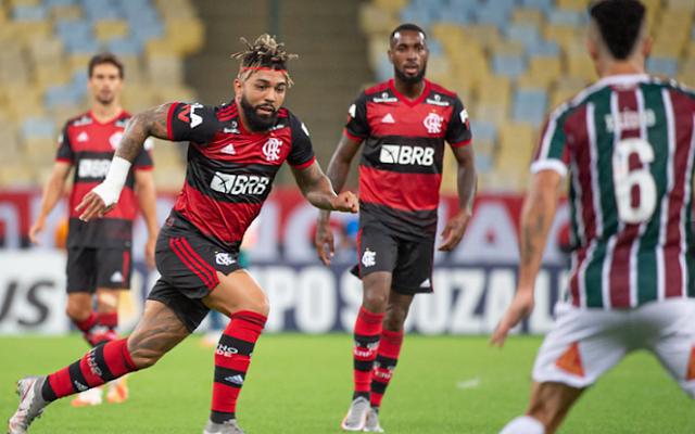 Flamengo escolhe ser mandante no jogo de volta da final do Carioca; datas j� est�o definidas