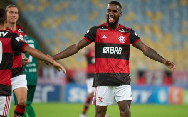 Confira a ficha técnica de Flamengo 2x0 Boavista, pelo Campeonato Carioca