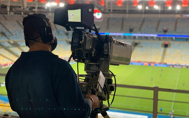 Globo aumentará valor pago ao Flamengo por direito de transmissão do Brasileirão