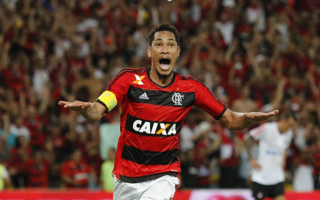 Em competições de mata-mata, Athletico só venceu o Flamengo uma vez