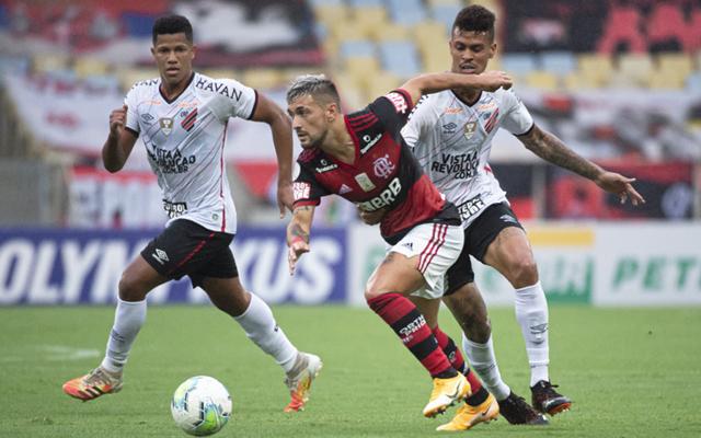 Confira possíveis adversários do Flamengo nas oitavas da Libertadores