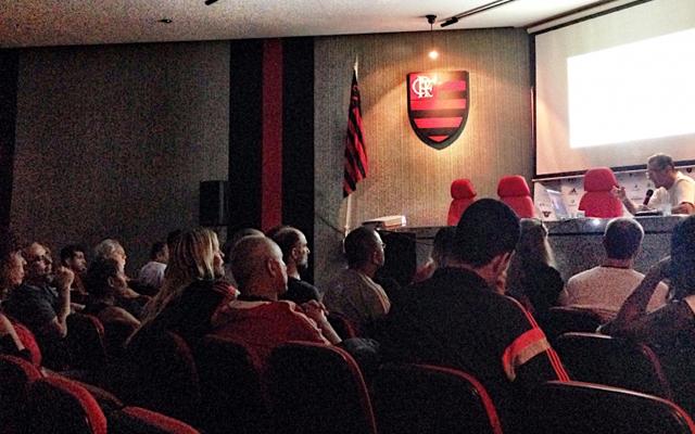 Após recusa de empréstimo de R35 milhões, Flamengo e emite nota de esclarecimento
