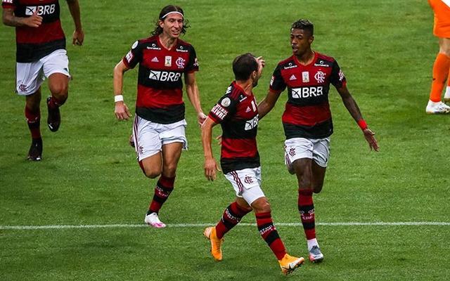 Em momentos semelhantes, Flamengo e Sport fazem 'duelo de seis pontos' no  Brasileirão - Flamengo | Coluna do Fla